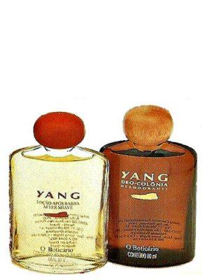 Yang O Boticário