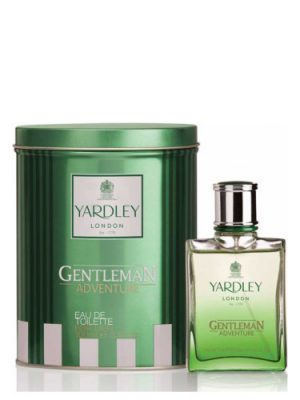 Yardley Gentleman Adventure Yardley