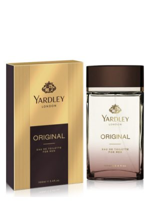 Yardley Original Yardley