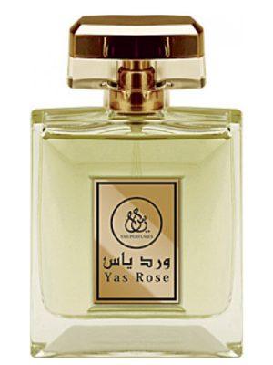 Yas Rose Yas Perfumes