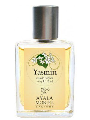 Yasmin Ayala Moriel