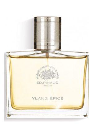 Ylang Épice Ed Pinaud