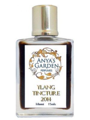 Ylang Tincture 2014 Anya's Garden