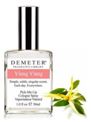 Ylang-Ylang Demeter Fragrance