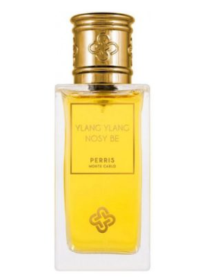 Ylang Ylang Nosy Be Extrait Perris Monte Carlo