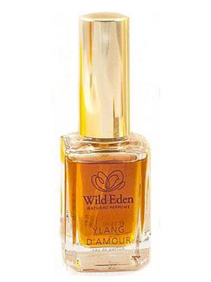 Ylang d'Amour Wild Eden Natural Perfume