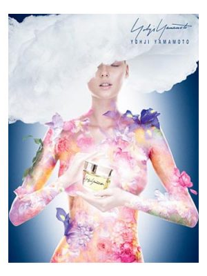 Yohji Yamamoto pour Femme Yohji Yamamoto