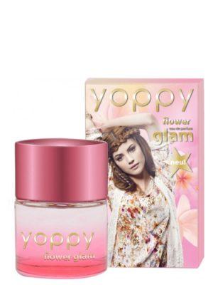 Yoppy Flower Glam Yoppy