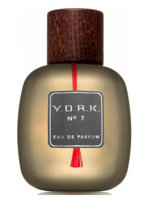 York No 7 YeYe Parfums