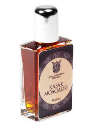 Young Cossack Anna Zworykina Perfumes