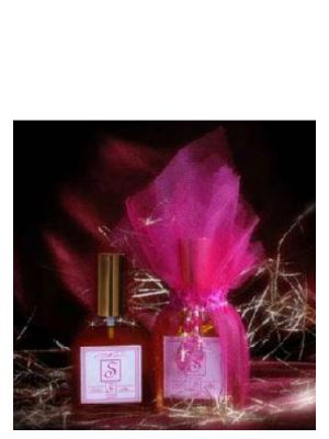 Yours Suhad Perfumes