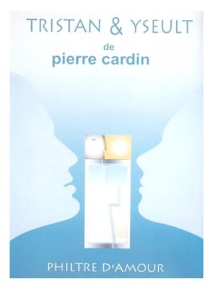 Yseult Pierre Cardin