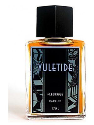 Yuletide Botanical Parfum Fleurage