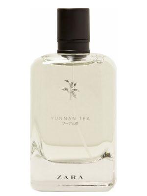 Yunnan Tea Zara