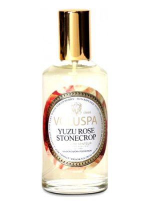 Yuzu Rose Stonecrop Voluspa