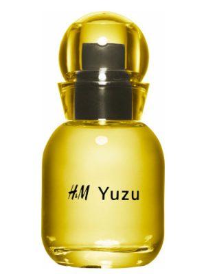 Yuzu - Zesty fizziness H&M