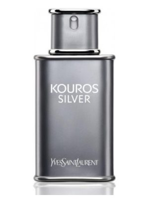 Yves Saint Laurent Kouros Silver Yves Saint Laurent