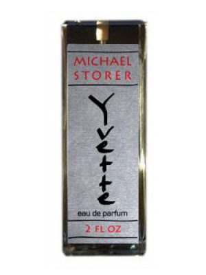 Yvette Michael Storer