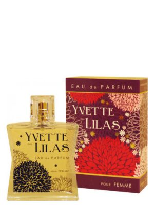 Yvette des Lilas Compagnie Royale