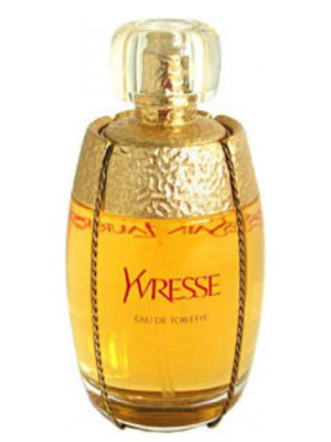 Yvresse (Champagne) Yves Saint Laurent