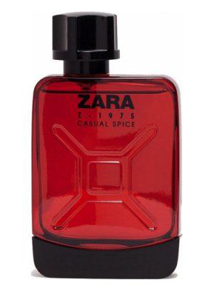 Z - 1975 Casual Spice Zara
