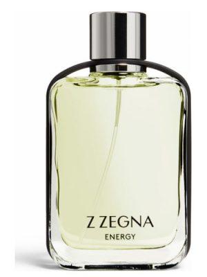 Z Zegna Energy  Ermenegildo Zegna