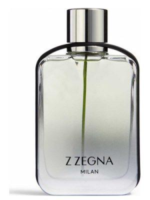 Z Zegna Milan Ermenegildo Zegna