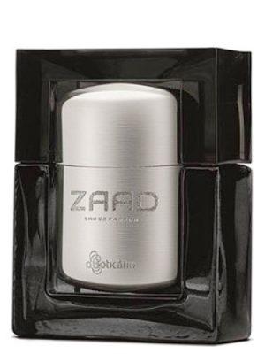 Zaad Exclusive O Boticário