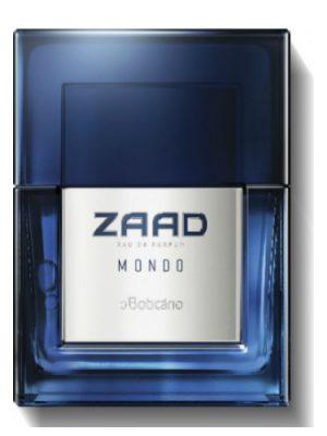 Zaad Mondo O Boticário