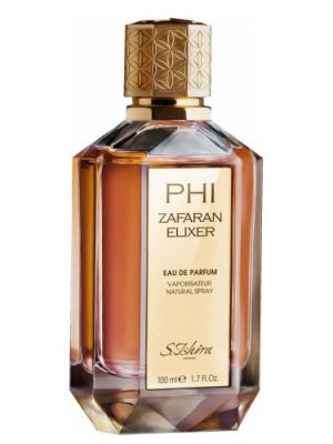 Zafaran Elixer S.Ishira