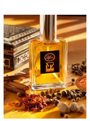 Zaffran PK Perfumes