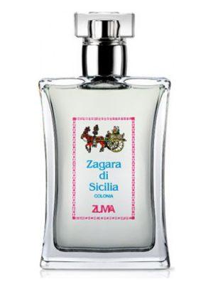 Zagara di Sicilia Colonia Zuma