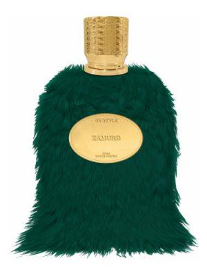 Zamurd Be Style Perfumes