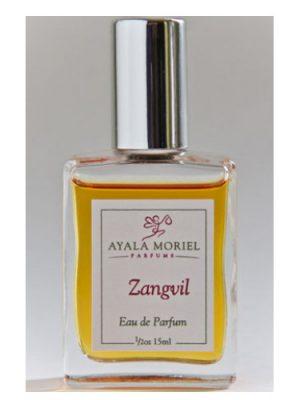 Zangvil Ayala Moriel
