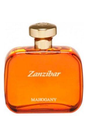 Zanzibar Mahogany