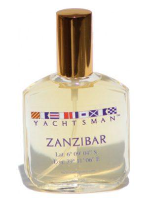Zanzibar Yachtsman