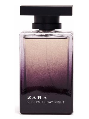 Zara 9:00 PM Friday Night Zara