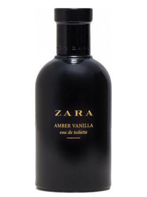 Zara Amber Vanilla Zara