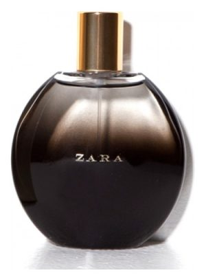 Zara Black Amber Zara