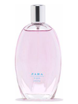 Zara Black Peony 2014 Zara