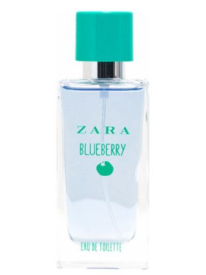 Zara Blueberry Zara
