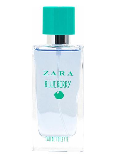 Zara Blueberry Zara