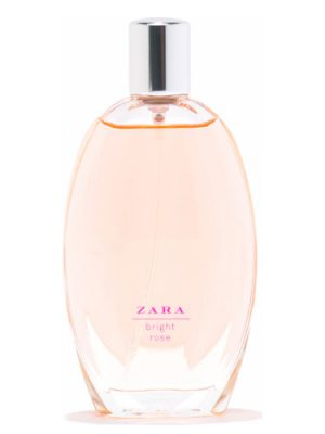 Zara Bright Rose Zara