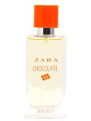 Zara Chocolate Zara