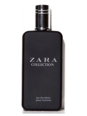Zara Collection Man Zara