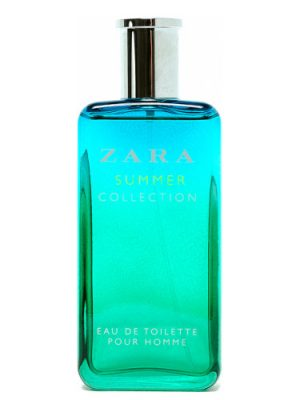 Zara Collection Summer Eau de Toilette Pour Homme Zara