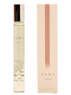 Zara Femme 2017 Zara