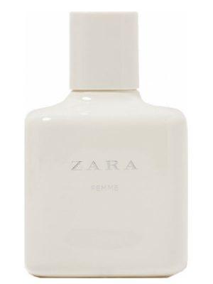 Zara Femme 2018 Zara