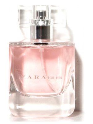 Zara For Her 2012 Zara