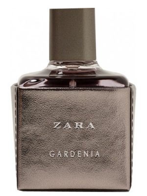 Zara Gardenia 2017 Zara